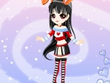 Игра Alice in Wonderland Dress-Up