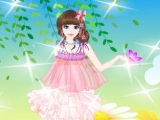 Butterfly Dress-Up