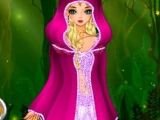 Elven Dress Up