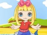 Fairytale Dress-Up
