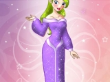 Glitter Fairy Dress Up
