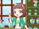 Candy Store Dress-Up