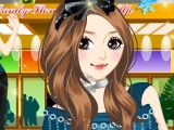 Candy Store Girl Dress-Up