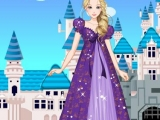 Castle Princess Dress-Up