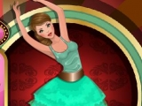 Colourful Ballerina Tutus Dress-Up