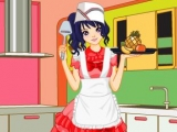 Cute Cook Dress-Up