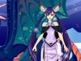 Gamer Girl Dressing Up