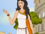 History Dress-Up: Rome