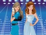 Movie Star Dress Up 2