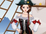 Pretty Pirate Perfect Dress-Up