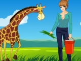 Zookeeper Dress-Up