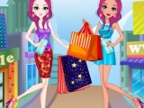 Beauty Spree Dress-Up