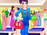 Beauty Store Dress-Up