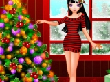 Christmas Joy Dress Up