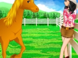 Cowgirl Sweetie Dress Up