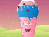 Ice Cream Dress Up