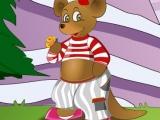 Little Joey Roo Dress Up