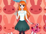 Lollibunny Dress Up