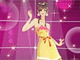 Sparkling Dancer