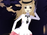 Feline Detective Dress Up