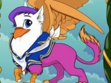Griffin Dress Up