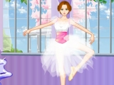 Glamorous Ballet Girl Dress-Up