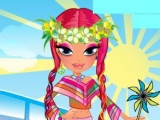 Hippy Girl Dress-Up