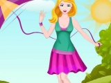 Kite Flying Dress-Up