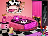 Punk Girl's Room