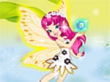 Cute Butterfly Fairy