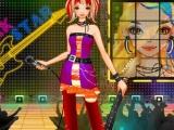Rockstar Diva Dress Up