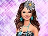 Selena Gomez Makereov 2