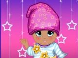 Star Baby Dress Up