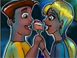 Party Kissing