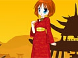 Chinese Style Doll Dress Up