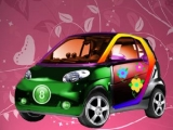 Decorate My City Car