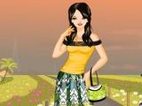 Eco Friendly Dress-Up