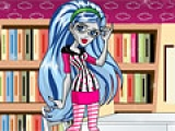Ghoulia's Studying Style
