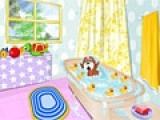 Bathtub Party