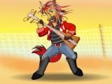Rockstar Horse Dress Up