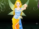 Valentine Fairy Dress Up