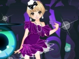Ballroom Dancing Dress-Up