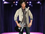 Harry Styles Dressup