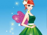 Spring Princess Dress-Up