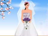 Romantic Gown Dress Up