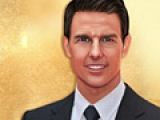 Tom Cruise Celebrity Makeover