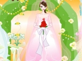 Wedding Dress Up 4