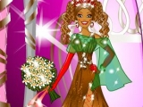 Beauty Queen Dress Up