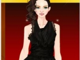 Runway Model Dress-Up