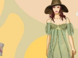 Catwalk Dress Up 3